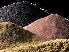 Su Arıtma Mineralleri, Sarf Malzemeleri ve Yedek Parçaları
