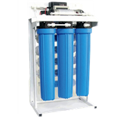 Semi Commercial Reverse Osmosis