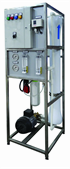 Ticari Ters Ozmoz (Reverse Osmosis) Sistemleri