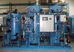 Water Purification and Deionization Systems