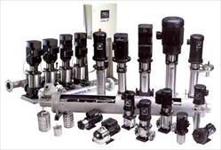 Water Pumps and Booster Pumps